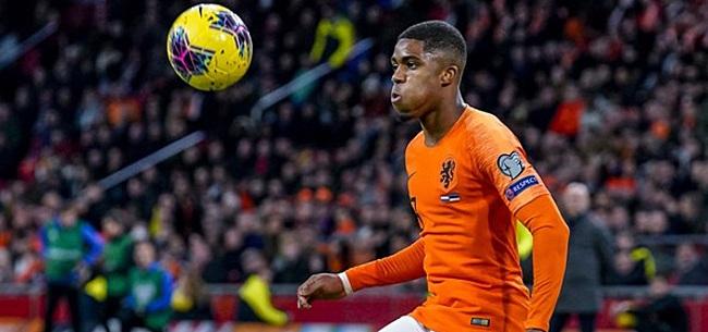 Foto: Koeman hengelt duo definitief binnen met Oranje-minuten