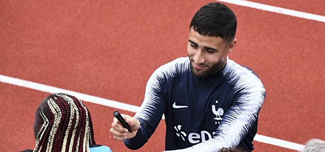 Foto: Opvallende transfer Fekir is nu ook echt afgerond