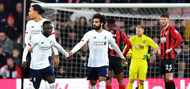 Foto: Liverpool dendert door dankzij Wijnaldum-vervanger, wereldgoal Son in Spurs-show