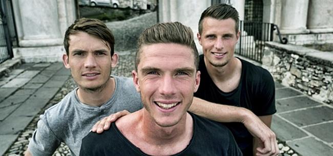 Foto: 'Je hebt Juventus, Napoli en dan komen wij, ongelooflijk toch!'