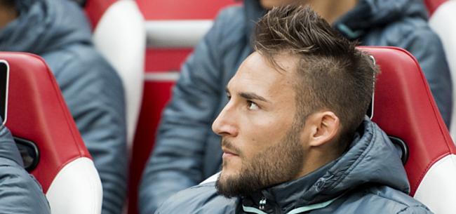 a5b0940413e Foto: 'Gudelj maakt transfer naar deze opmerkelijke club'