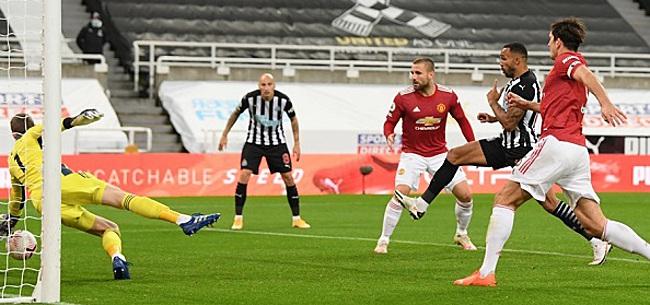 Foto: United bezorgt bekritiseerde Solskjaer in slotfase lucht