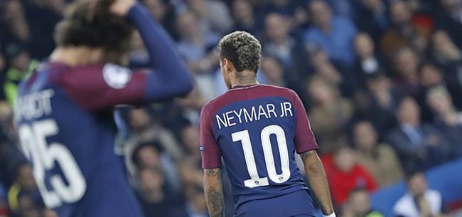 Foto: 'Paris Saint-Germain gaat 100 miljoen euro bieden'