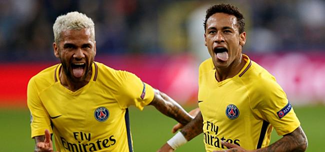 Foto: 'PSG betaalde veel meer dan 222 miljoen voor Neymar'
