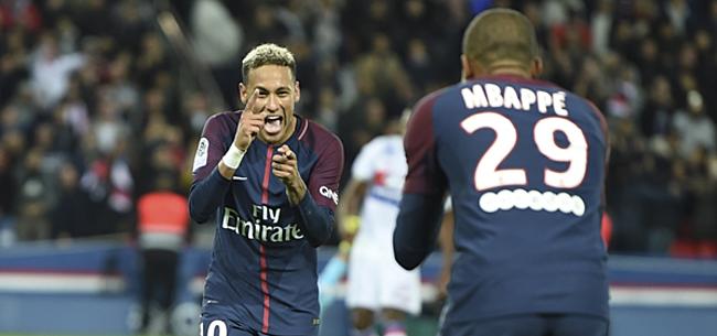 Foto: 'Paris Saint-Germain verrast en koopt Nederlander'