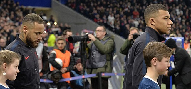Foto: 'PSG-eigenaar ontsteekt van woede door spelersgroep'