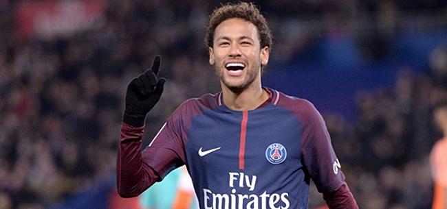 Foto: 'Neymar is welkom bij Real, maar niet ten koste van Ronaldo'