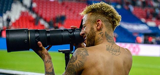 Foto: 'FC Barcelona denkt aan astronomische dubbelslag'