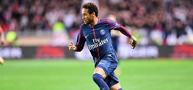 Foto: Krankzinnige ruil in de maak: Neymar naar Real, Ronaldo naar PSG