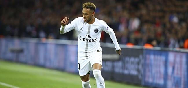 Foto: Pelé haalt uit naar Neymar: