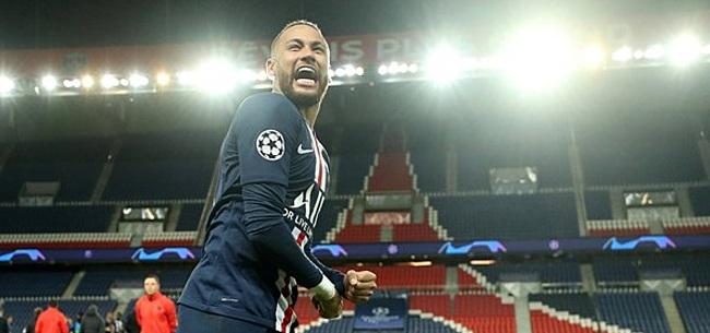Foto: Zaakwaarnemer Neymar schept duidelijkheid over transfer