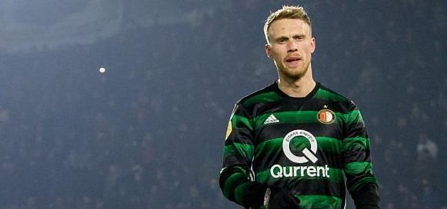 Foto: Feyenoord is titel kwijt: