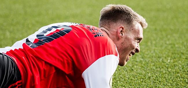 Foto: VIDEO: Jörgensen zorgt voor de 1-1 tegen Napoli