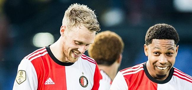 Foto: Feyenoorder beaamt: