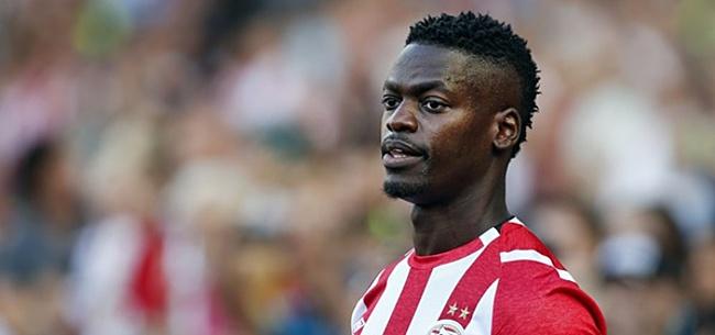 Foto: 'Isimat-Mirin staat voor verrassende Eredivisie-rentree'