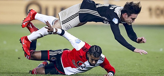 Foto: 'Ajax heeft geen vraagprijs bepaald, want ze willen hem niet verkopen'