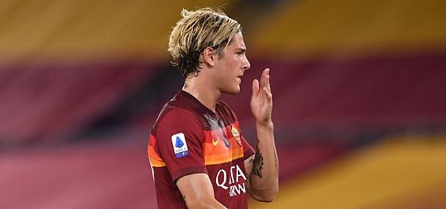 Foto: AS Roma sluit deal van bijna 600 miljoen euro