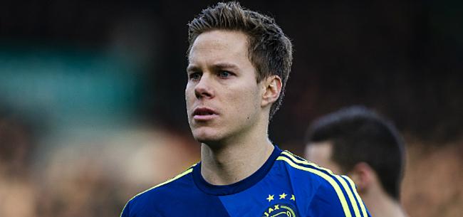 Foto: Voormalig Ajax-verdediger: