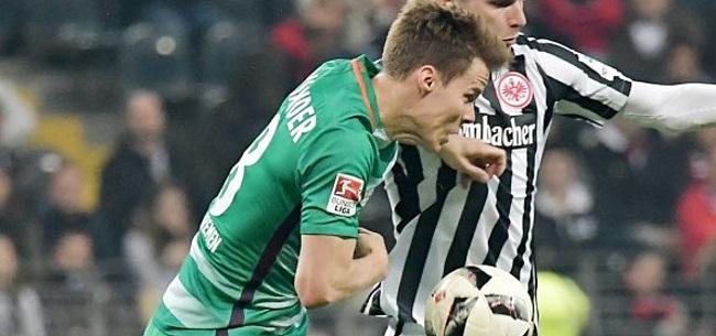 Foto: Ajax treft oude bekende: