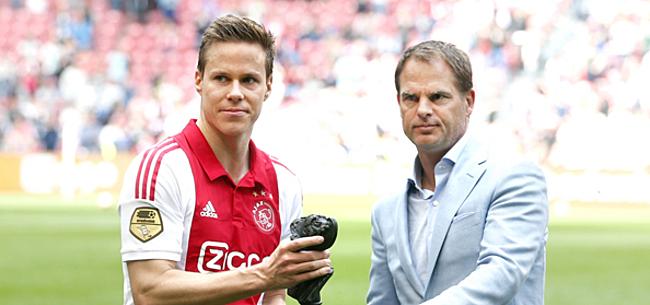 Foto: 'Voormalig Ajacied gaat transfer maken naar gevallen Duitse topclub'