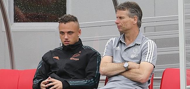 Foto: 'Tobbend PSV krijgt morgenmiddag gelijk te maken met Ajax-huurling'