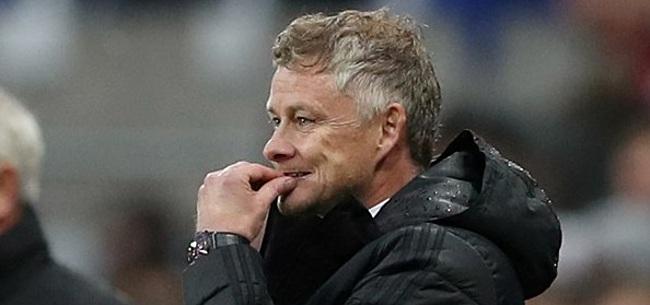 Foto: 'Manchester United heeft opvolger voor Solskjaer bijna beet'