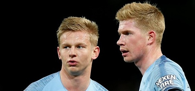 Foto: De Bruyne blinkt uit in 'Home Alone'-tweet City