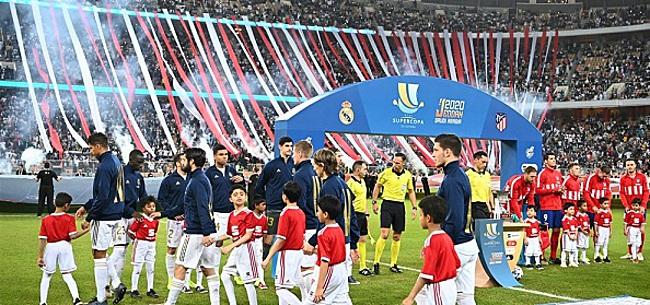 Foto: Internationale topclubs azen op 'koopje' uit La Liga