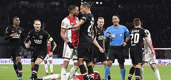 Foto: 'Ajax, AZ en PSV moeten nieuw Eredivisie-statement maken'