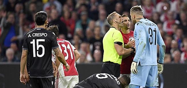 Foto: Buitenland gaat massaal los op Ajax - PAOK: 'Scandelous!'