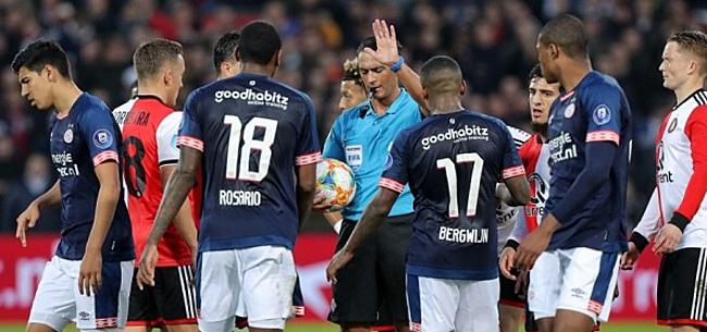 Foto: 'Feyenoord moet PSV-speler naar De Kuip halen'