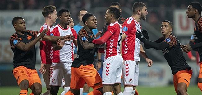 Foto: Driessen verbaast zich over PSV: