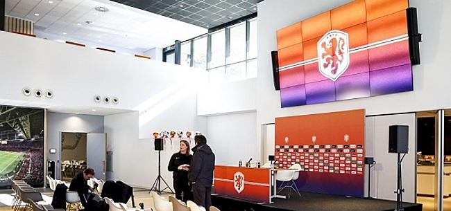 Foto: KNVB: 'Rustigste deadlineday in afgelopen tien jaar'