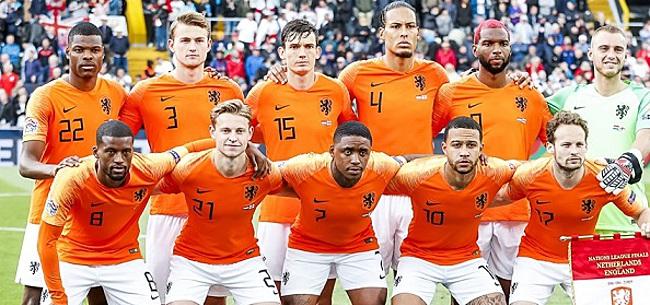 Foto: Nederlandse voetbalfans azen massaal op tickets voor EK 2020