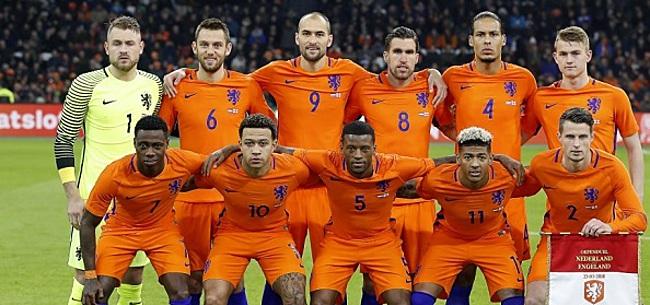Foto: 'Manchester United zet Oranje-middenvelder op verlanglijstje'