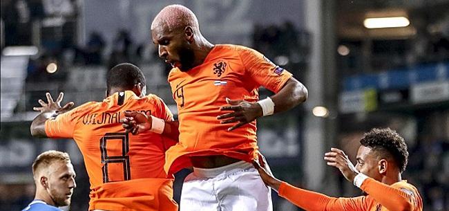 Foto: Babel laat zich uit over mogelijk langer verblijf bij Ajax
