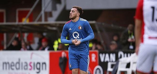 Foto: Stam geeft hoop talenten de kans tegen FC Dordrecht