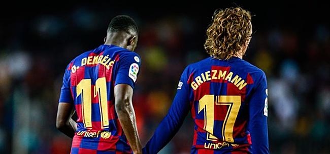 Foto: 'Barcelona wil peperdure investering terug met transfer'