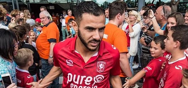 Foto: 'FC Twente heeft te veel spelers als Assaidi'