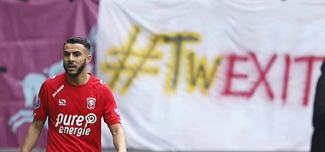 Foto: Goed en slecht blessurenieuws voor FC Twente
