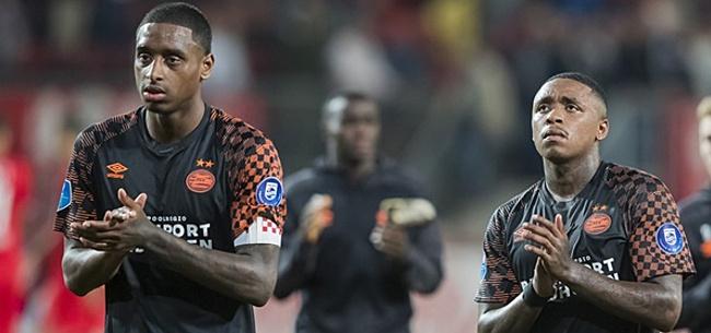 Foto: 'PSV zet in op gigantische transferslag'