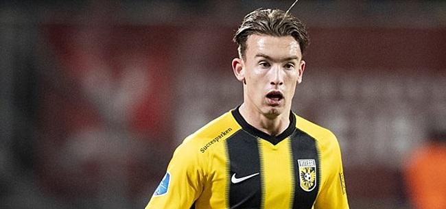 Foto: Vitesse droomt van nieuw bekersucces: