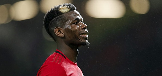 Foto: Sky Sports: 'Pogba verlaat Manchester United aankomende zomer'