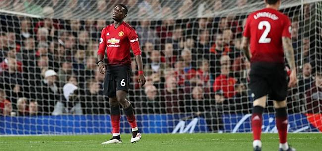 Foto: 'Man United twijfelt nog tussen 'man van 75 miljoen' en PSG-speler'