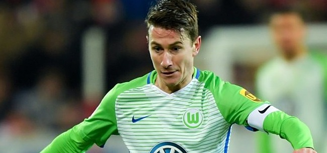 Foto: Contract Verhaegh per direct door VfL Wolfsburg ontbonden