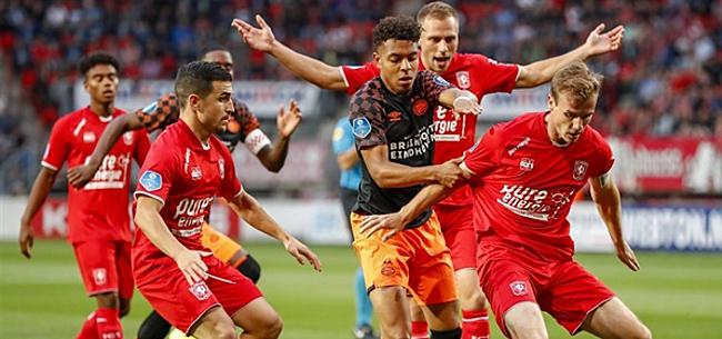 Foto: Twente is leedvermaak uit Almelo niet vergeten: