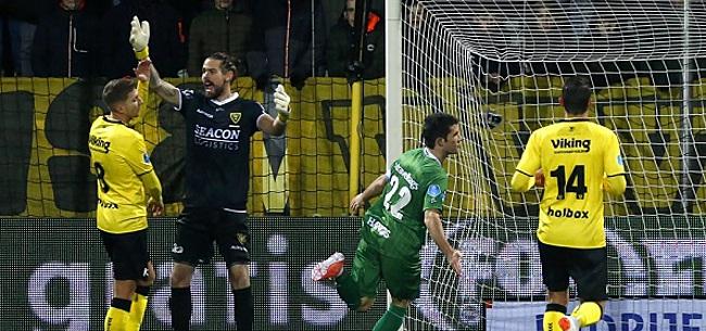 Foto: PEC Zwolle boekt belangrijke overwinning in Venlo
