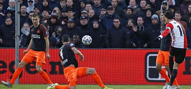 Foto: Viergever verrast met bizarre uitspraken over hands en penalty