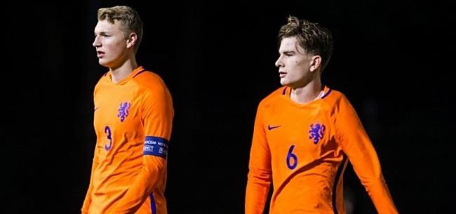 Foto: Schuurs onthult wat Ajax met hem van plan is