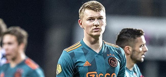 Foto: 'Hij heeft gewoon de verkeerde club gekozen, hij had naar PSV moeten gaan'